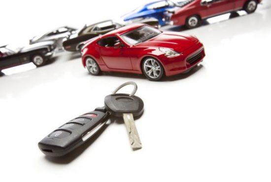 Chọn ngày tốt mua xe hợp theo tuổi của chủ nhân