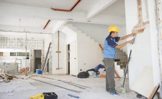 Xem và chọn ngày giờ tốt xấu sửa nhà đẹp có cần xem tuổi?