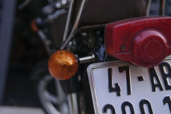 Ký hiệu biển số xe máy tại địa bàn tỉnh Đắk Lắk