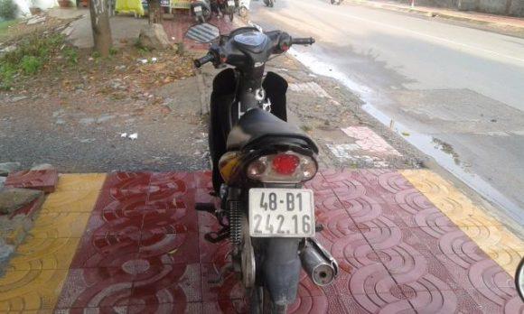 Ký hiệu biển số xe máy tại địa bàn tỉnh Đăk Nông