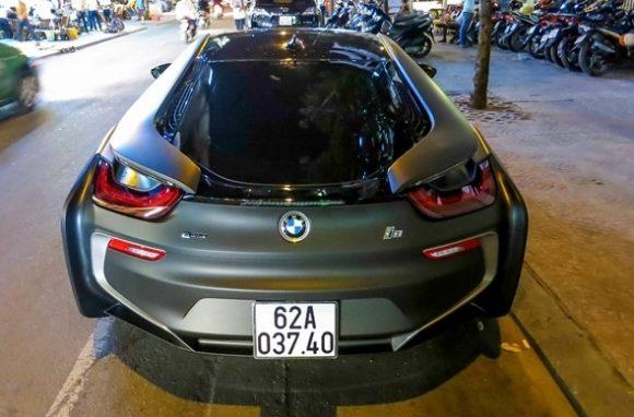 Ký hiệu biển số xe ô tô tại khu vực tỉnh Long An