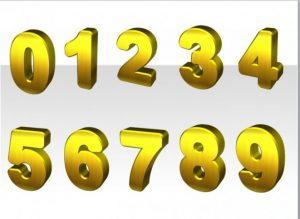 Dịch ý nghĩa biển số xe đuôi 40, 41, 42, 43, 44, 45, 46, 47, 48 và 49