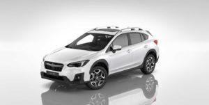 Bảng giá xe Subaru mới nhất tại Việt Nam